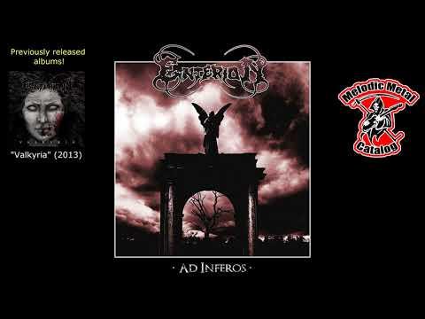 "Enterion ""Ad Inferos"" (Full Album - 2019) (Sweden) Mp3"