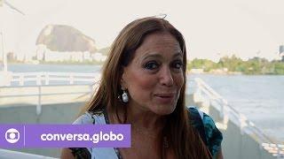 Susana Vieira responde a 3 perguntas dos internautas