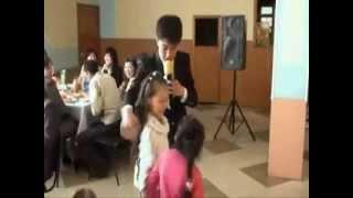 Смешные детские игры на свадьбе