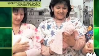 Santa Clara Valley Medical Center Hypothermia Intervention (2012 Gage Awards)