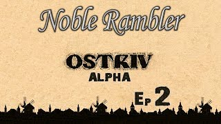Download Video Ostriv (Alpha) - There's a Readme File? - Ep 2 MP3 3GP MP4