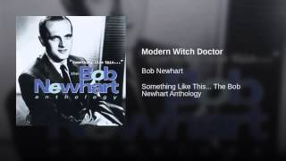Modern Witch Doctor