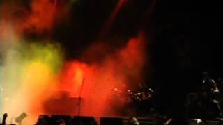 Destruction - Eternal Ban The metal fest Chile 2012