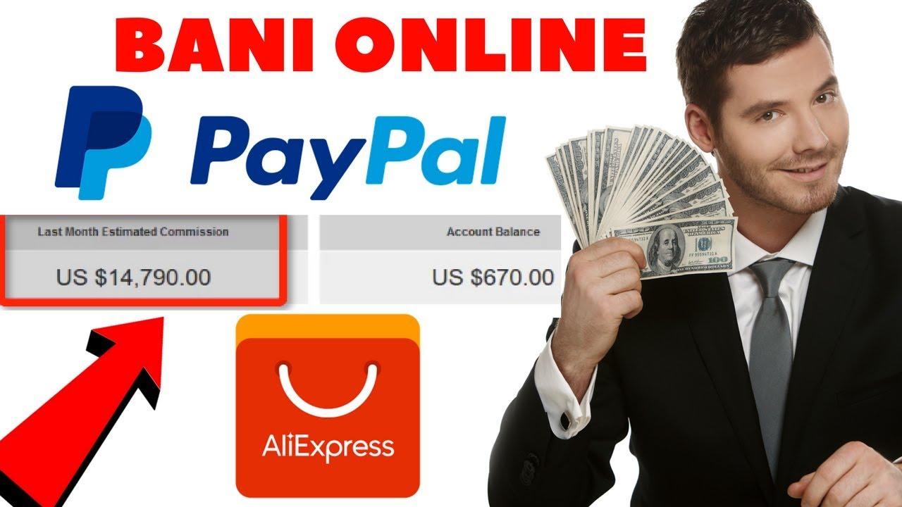faceți bani pe internetlve