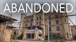 Exploring ABANDONED Maximum Security PRISON!! (Fox River)