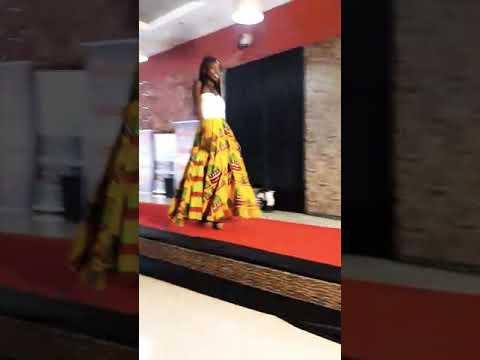 Miss Malawi 2018 | Lilongwe regional finals | contestants