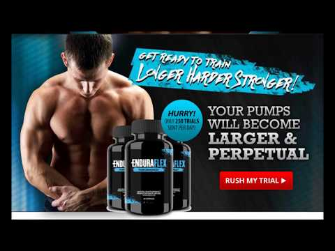 Enduraflex Review: FREE Trial Offer, Side Effects, Scam