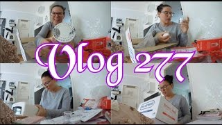 Emmi Nail Haul l PR Pakete unboxing & Infos l Vlog 277