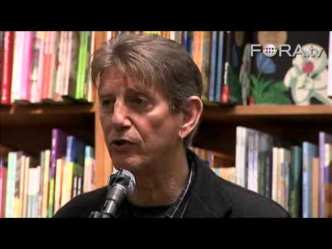 Where the Counterculture Prevails - Peter Coyote