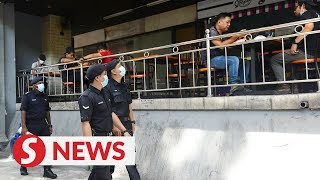 Cops take action against 508 for violating MCO on Tuesday, majority in KL, S'gor, Sabah