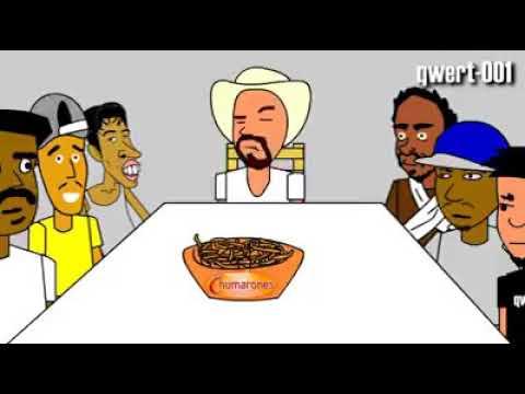 Animacion VIDEOS VIRALES 2017. MEMES 2017.  QUE AGARRO Y QUE LE DIGO y mas.