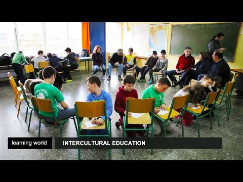Struggling with immigration & intercultural education in Greece (Learning World: S5E26, 3/3)