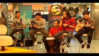 Vina Panduwinata-Cinta ( S.TRU.G.LE Acoustic Cover)