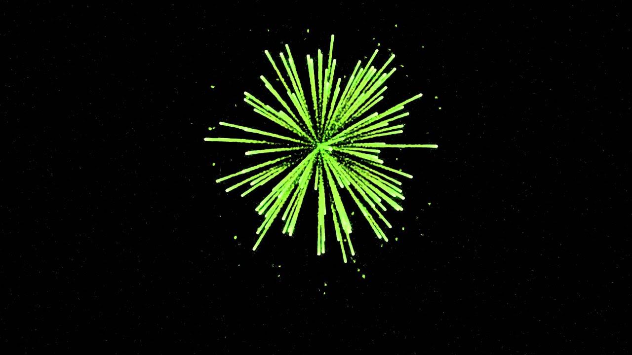 Eldora vous souhaite un feu d'artifice pour l'an neuf!