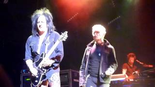 Billy Idol - Whiskey And Pills - House Of Blues - Las Vegas - 5-11-2016