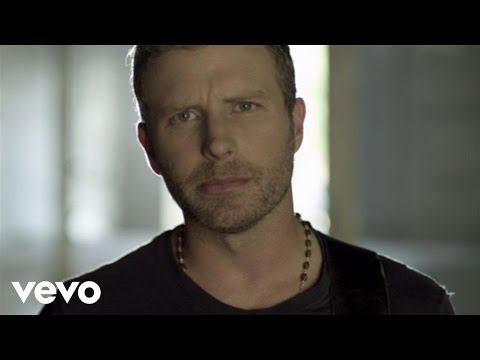Dierks Bentley - I Hold On (Official Music Video)