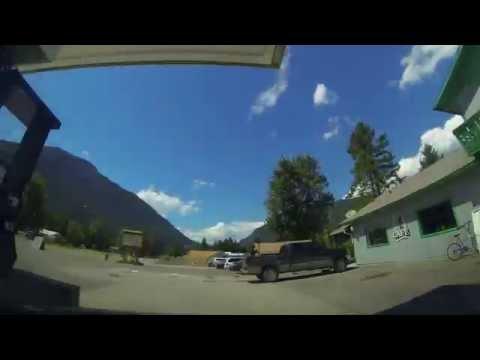 viAlaska - A Road Trip Captured (Full Version)