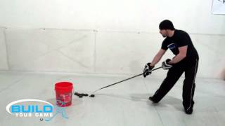 Hockey Stick Tricks - Impressive Hand Eye Coordination