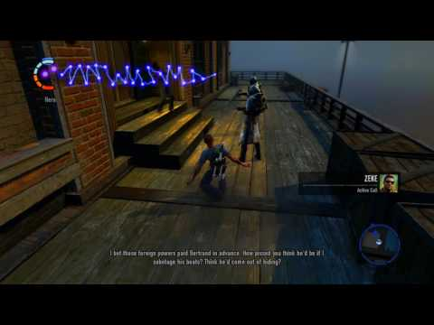 inFamous 2 100% Good Karma Walkthrough Part 63, 720p HD (NO COMMENTARY)