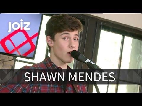 Shawn Mendes - Something Big (Live At Joiz)