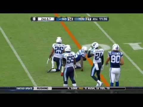 Every Phillip Dorsett Final Target NFL Highlights 2015
