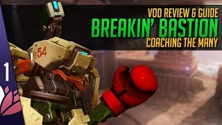 Video BEATIN' BASTION - Review & Guide - Coaching the Many [P1] download MP3, 3GP, MP4, WEBM, AVI, FLV Maret 2018