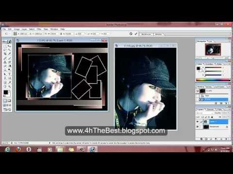 how to use adobe photoshop 7 0 youtube rh youtube com Photoshop Software Adobe Photoshop 7.0.1 Update