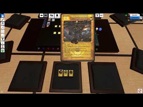 Magi Nation Tabletop Simulator