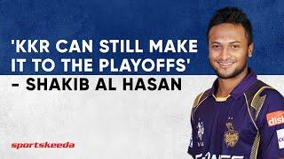 #IPL2021: Shakib talks about IPL 2021 Phase-2, KKR and More screenshot 4