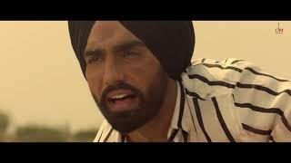 HATH CHUMME   AMMY VIRK Official Video B Praak   Jaani   Arvindr Khaira   Latest Punjabi Song   DM