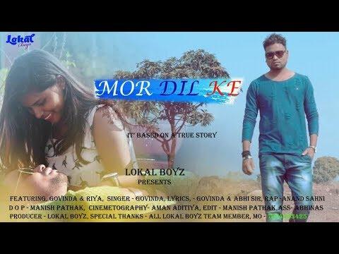 MOR DIL KE CHURALE II NEW NAGPURI VIDEO SAD SONG 2019  II Singer-Govinda