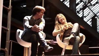 Soft Opening Factory Campus – #StartUp Diskussion and Get together