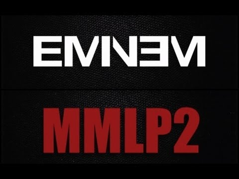 Eminem The Marshall Mathers LP 2 Full Ablum [Download August 2013 Working][HD]