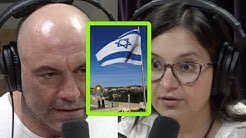 Bari Weiss: What's So Troublesome About Anti-Zionism