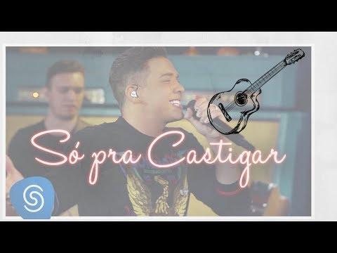 JP Oira  Só Pra Castigar  Violão Cover  Wesley Safadão