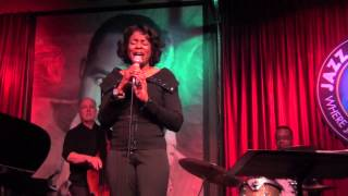 Ava Logan Presents Duke Ellington Tribute Vignette Jazz Showcase