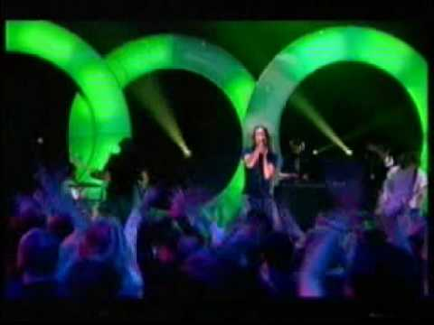 Incubus - Megalomaniac (Live TOTP)