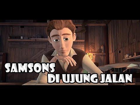 Samsons - Di Ujung Jalan ( Animated Cover )