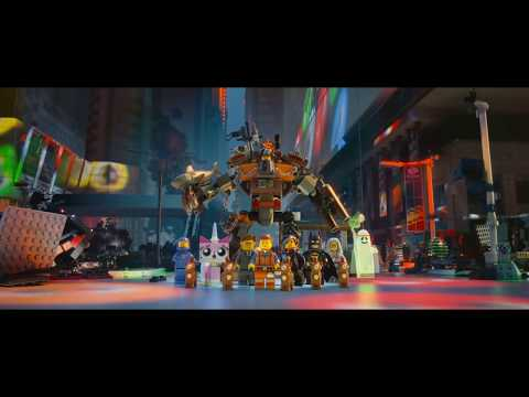 "The LEGO Movie - ""Ending"" Clip"