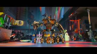"The LEGO Movie | ""From This Moment"" Clip [HD]"