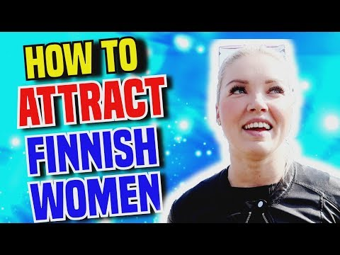 finnish women