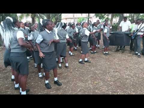 Taarab song, 'Cheche' by Sacred Heart High School Mombasa