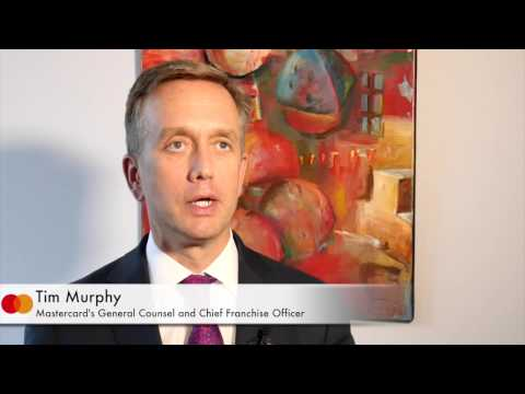 3 questions to Tim Murphy on Europe