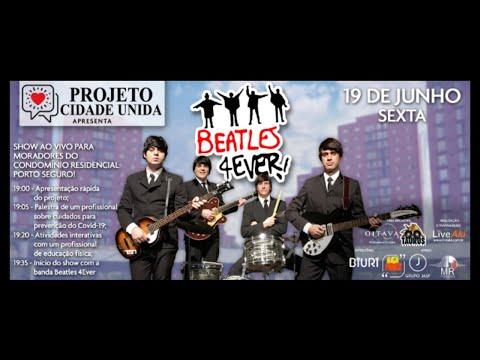 Assista: Condomínio Porto Seguro - Beatles 4ever