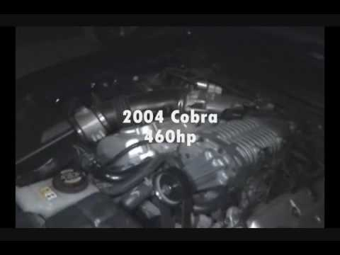 600hp cobras, C5 Z06,LS3 corvette,s/c'd 331 vs 460 Cobra and more!