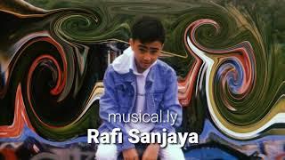 Musical ly Cogan Muhammad Rafi Sanjaya mrafisanjaya Musical ly Indonesia