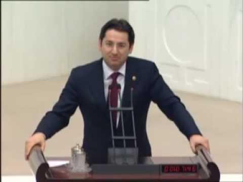 """CHP Bursa Mv. Aykan Erdemir """"Ülkemizin kanayan yarası: Nefret Suçları"""""""