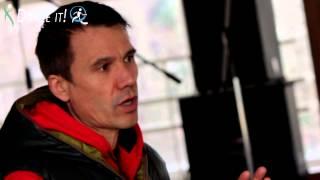 Танцова работилница 2013 - Петър Илиев интервю