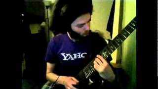 Point to Point by Animals as Leaders cover