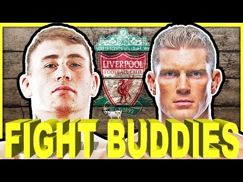 🔴 UFC FIGHT NIGHT 130 'WONDERBOY' VS TILL LIVE REACTION!!